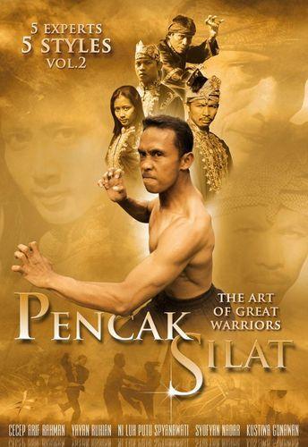 Pencak Silat: The Art of Great Warriors, Vol. 2 [DVD]