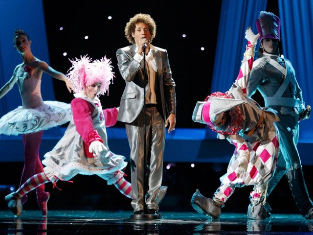 eurovision spain invasion