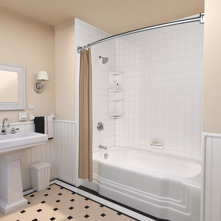 160 best images about bath fitter nw on pinterest luxury for Bathroom refitters