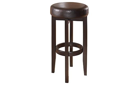 Backless Swivel Bar Stool Woodworking Projects Amp Plans