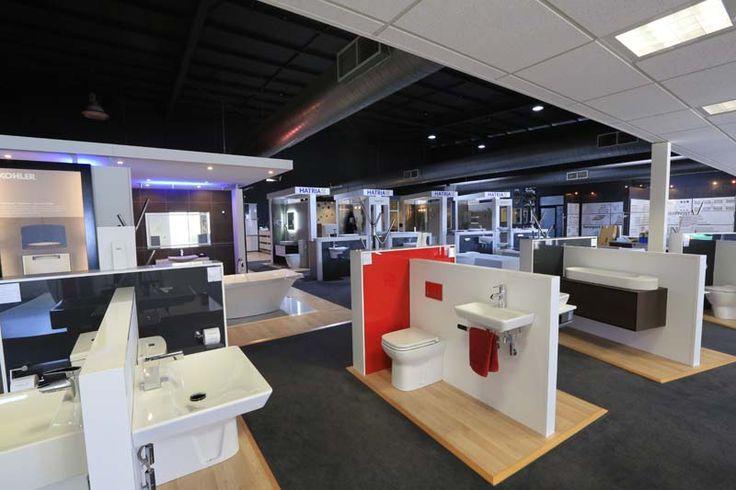 Our Galvin Design Gallery Showroom: 10 Sundercombe Street, Osborne Park