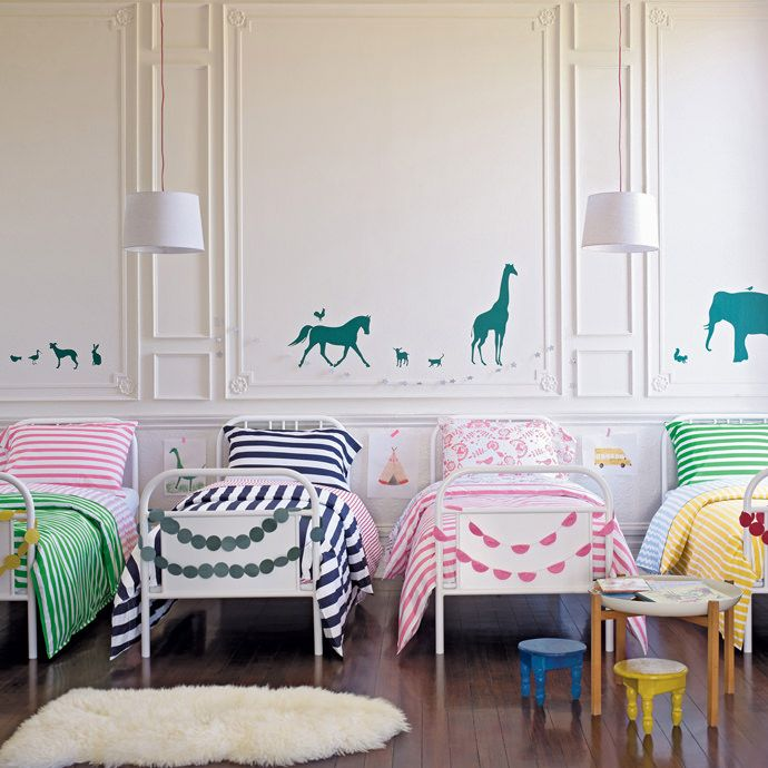 25+ Best Ideas About Triplets Bedroom On Pinterest