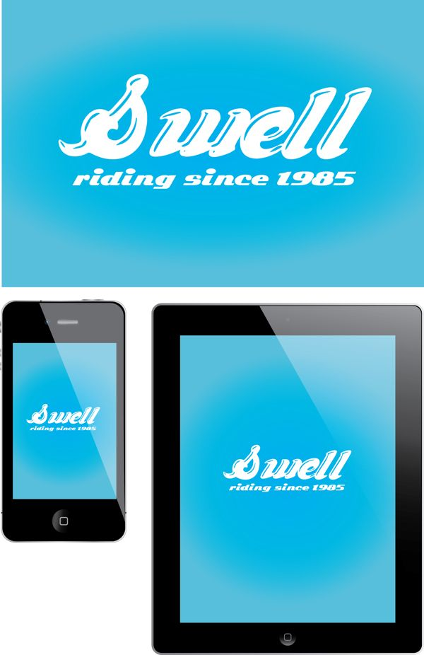 Swell - Brand
