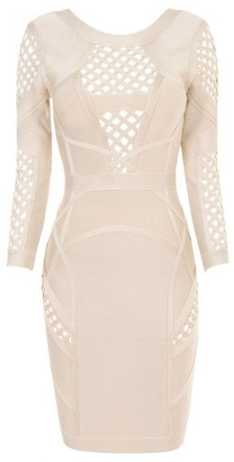 Bice Bandage Dress | Bandage Dresses .