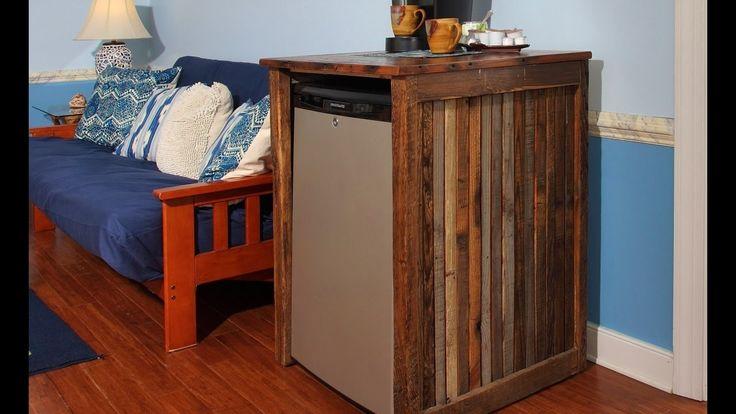 diy outdoor refrigerator cabinet Best 25+ Refrigerator cabinet ideas on Pinterest | DIY storage above refrigerator, Microwave