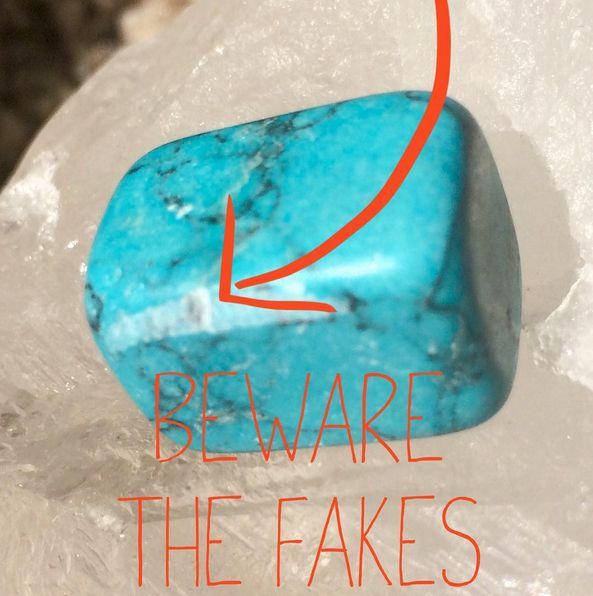 7 Best Crystal Fakes Images On Pinterest Gemstones