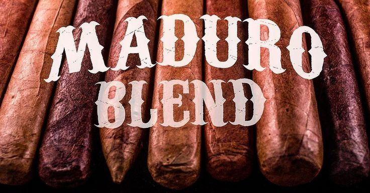 In the mood for the perfect  dessert  smoke ? Try our Maduro Blend ! Sweet tones of cocoa mixed with hints of spices  Offered in a variety of shapes and sizes|FIND YOUR PERFECT SMOKE| www.cheap-cigars.net