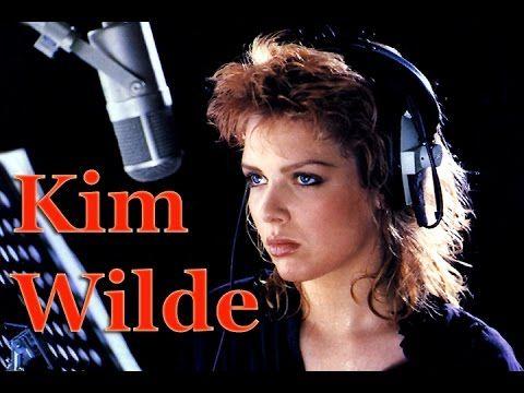 * Kim Wilde   Full HD   * - YouTube