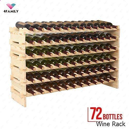Wine Rack - impressive selection. Need to visit...