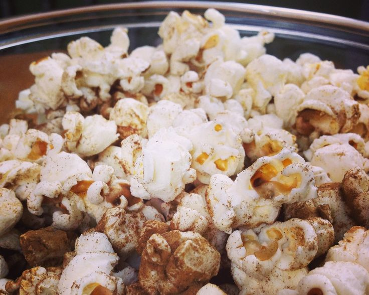 Enkelt recept på läckra lakritspopcorn från WePoPoP för grytpopcorn