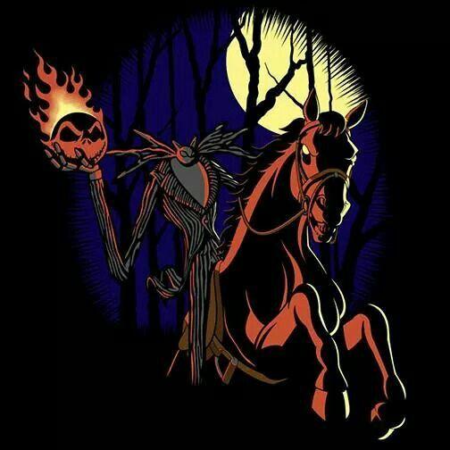 horseman jack