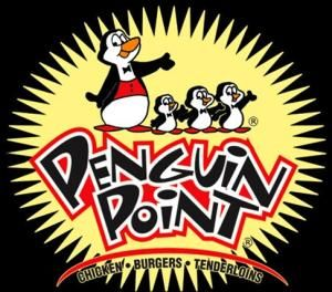 Penguin point coupons