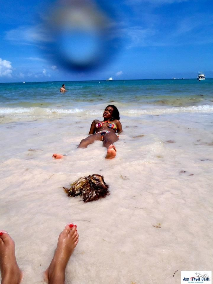 Adult Vacations By Breathless Punta Cana Resort