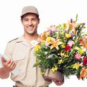 Now you can send flowers online through our website.  #FlowersNext #SendFlowersOnline #SendingFlowers #FreshFlowersbouquet #GiftFlowers