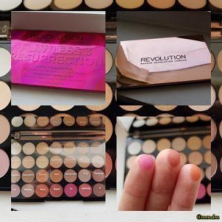 Prima comandă de pe Pink Panda  .  .  .        cf cosmetics      essence      flawless 3      flawless 3 resurrection      freedom makeup      makeup obsesion      makeup revolution      mmdm      mur      pink panda      review