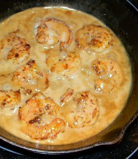 Wish Upon A Dish: Louisiana BBQ Shrimp - Updated