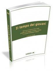 Il tempo dei giovani, a cura di Alessandro Cavalli. Sociologica Reprint. - http://www.ledizioni.it/collane/467-2/sociologica-reprint/