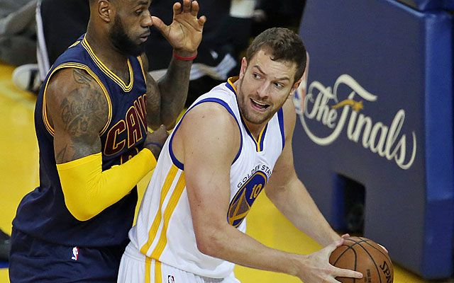 Warriors trade David Lee to the Celtics for Gerald Wallace
