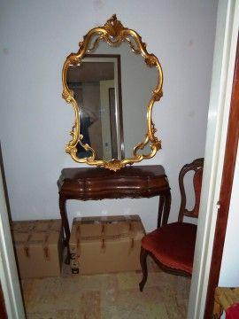 vendo divano 3 posti ancora in garanzia, cristalliera con 3 sedie, mobile con specchiera e sedie,como'con specchio e 2 comodini e poltrona,quadri d'autore,tv con porta tv e decoder , libreria in vimini , 2 specchi classici,poltroncina porta telefono. Tutto a 750 euro Francesco – Legnago (VR)   0 1 0 0 New    0  - See more at: http://annuncigratistop.it/ads/mobili-usati/#sthash.9nHTsqbV.dpuf