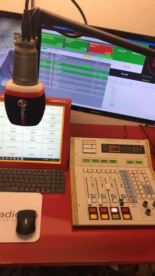 office radio. Radios, Culture Office Radio