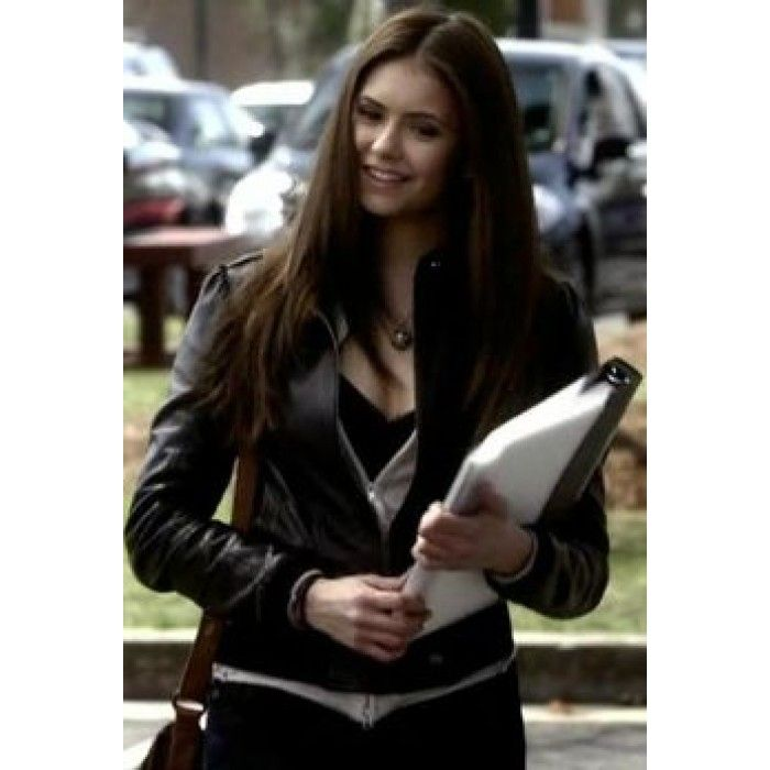 30 Best Womens Leather Jacket Images On Pinterest