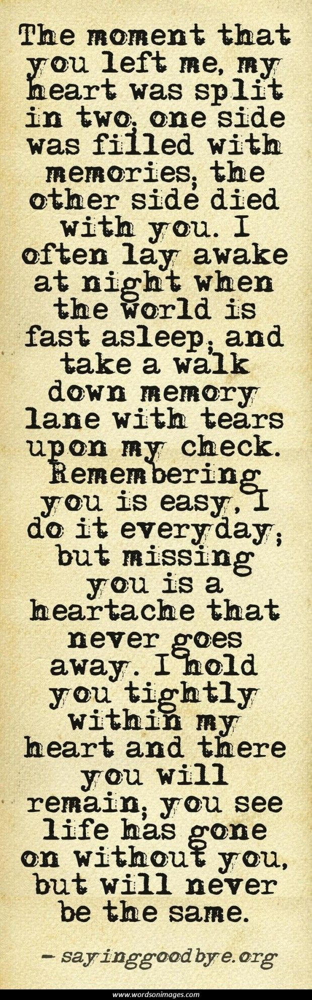 grief quotes | ... - Tagged Insirational Quotes About Grief Inspirational Quotes About