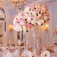 Happy Monday, my lovelies! Today we are sharing with you some floral treats that would have you swooning all week.Your wedding guestswill be seating in front of your centerpiecesthroughout hours during your weddingreception, so make sure you give your floral arrangementsthe attention they deserve. Stumped for ideas? Let ushelp you out by bringingyou some of read more...