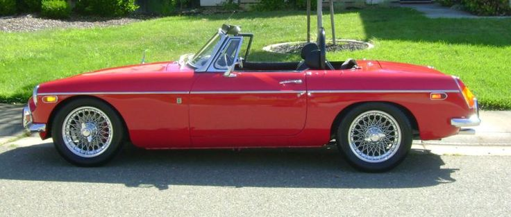 Mgb Sports Cars For Sale Victoria