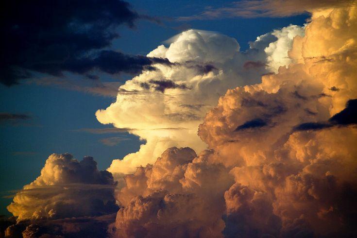 Ден 2- Нека да има небе, което да бъде като покрив на света.
