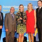 The Innovation Luminary Awards 2013