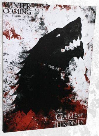 Game Of Thrones: Winter Coming Stark