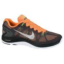 Nike Lunarglide, model 6 eller 7. str. 44.5