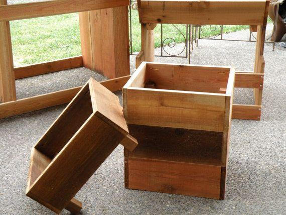 Box Garden Kit