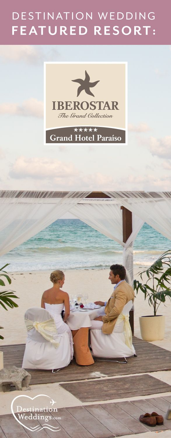 destination wedding in Riviera Maya Mexico