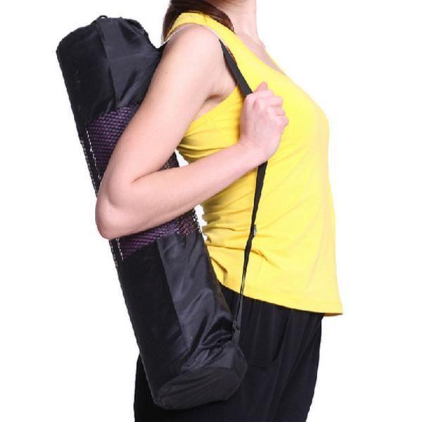 Premium Yoga Mat Bag