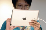 It costs just $1.36 to charge an iPad for a year - Yahoo! Finance