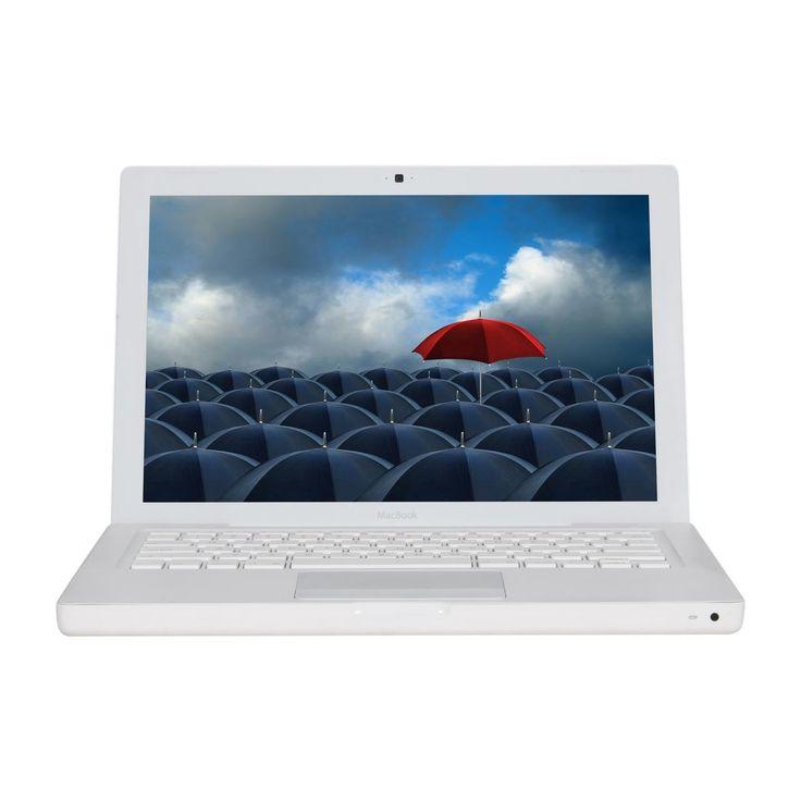 MacBook Pro 13″ (April 2010) – Core 2 Duo – RAM 4GB – HDD 250 GB