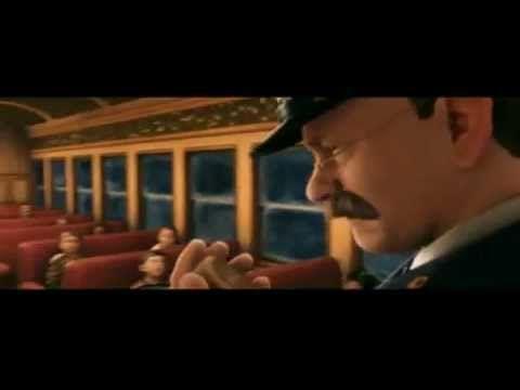 """""""O Expresso Polar"""" um filme sobre a magia invisível do natal – Entenda Os Homens"""