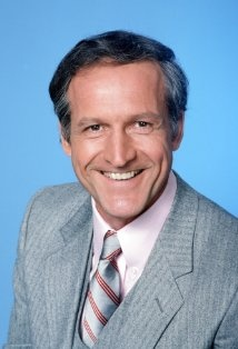 """Daniel J. Travanti, famous for his role in the television series """"Hill Street Blues"""", appearances on """"General Hospital"""", and many other shows!"""