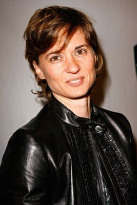 Kimberly Peirce.  Go female filmmakers!  <3 Boys Don't Cry,