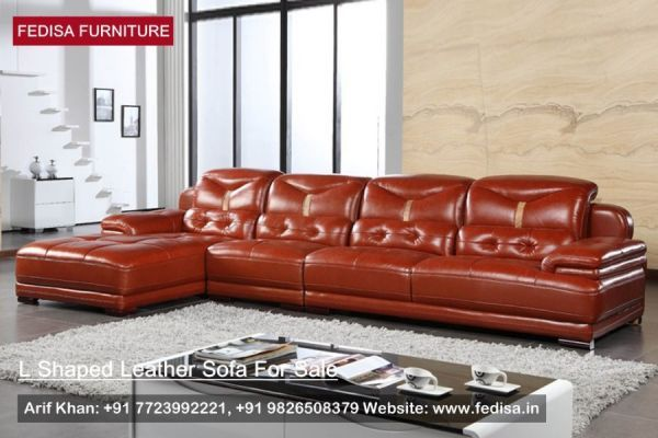 L Shape Sofa Set L Shaped Couch Cheap L Sofa Fedisa L Shaped