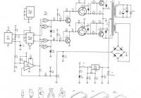 300Watt Inverter circuit diagram PCB layout | technical