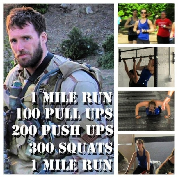 memorial day murph meaning
