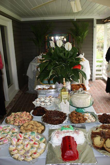 A Slice of Smith Life: Saint Joseph Feast Day Celebration!