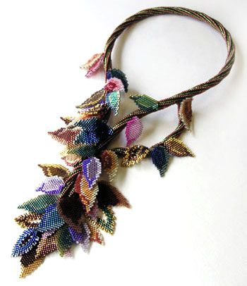 Aiko, Treasures, Antiques and Delicas Defined ~ Starman Bead Blog – News of the Bead World