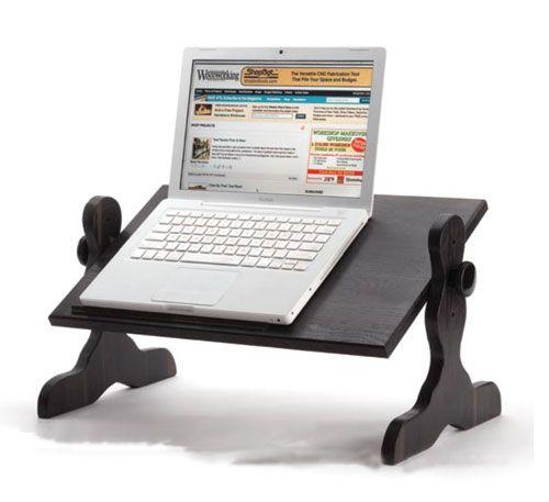 Подставка для ноутбука. Изготовление своими руками