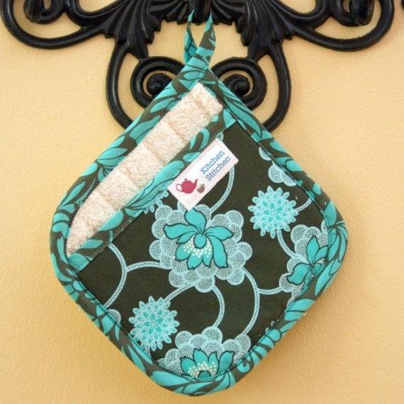 amy butler fabric pot holder: Butler Fabric You, Potholders, Pot Holders, Amy Butler Fabric