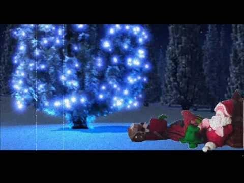 #Conte El ninot de neu (Una mà de contes)