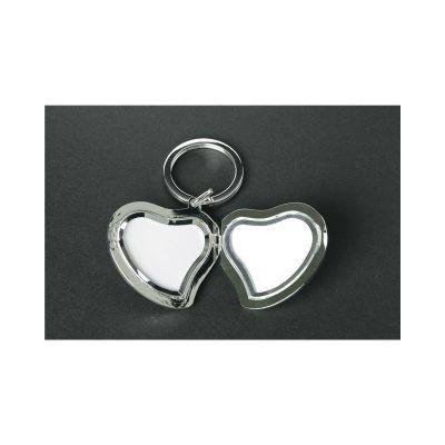 Treat your bridesmaids to a gift that will always remind them of your wedding with the Heart Locket Keyring. They can carry a special picture inside the locket, which is engraved with a message of your choice! #PersonalisedGifts #Bridesmaids #Heart #Locket #Wedding  £19.99