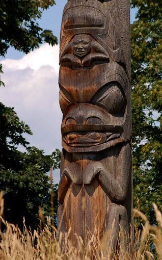 Best images about totem poles on pinterest chief